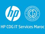 HP-CDG IT Services Maroc